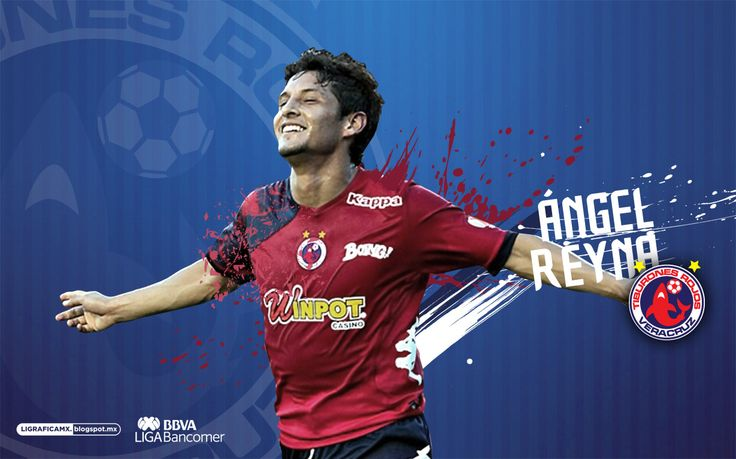 #ÁngelReyna #Veracruz @Jose Luis Torres Martinez Rojos de Veracruz #LigraficaMX