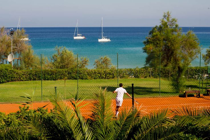 Hermitage Hotel - Elba Island - Italy