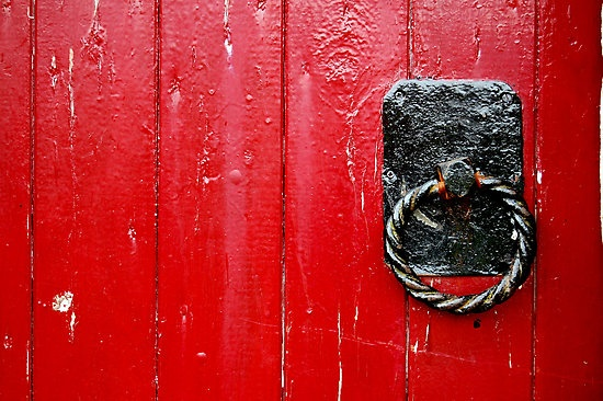 Red Knocker