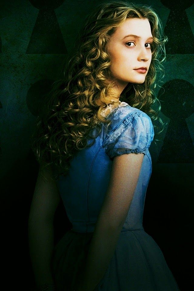 Mostbeautifulgirlscaps Alice In Wonderland Desenho Da Alice