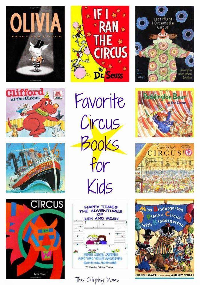 1000+ ideas about Preschool Circus on Pinterest | Circus