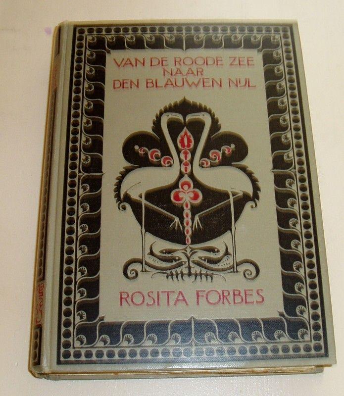 Dit is geen boek over Abyssinie; het is slechts een verhaal over mijn tocht, met den filmoperateur Harold Jones, door woestijnen en oerwouden, langs rivieren en over bergen, op zoek naar filmonderwerpen - elfhonderd mijl, op muilezels afgelegd in drie manden tijds...Auteur: Rosita Forbues (Querido's 19??)