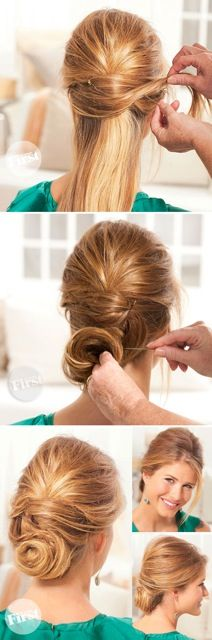 Groovy 1000 Images About It39S All About Hairstyles On Pinterest Hairstyles For Women Draintrainus