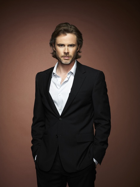 Sam Trammell as Sam Merlotte True Blood