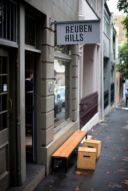 Reuben Hills by nicoalaryjr, via Flickr