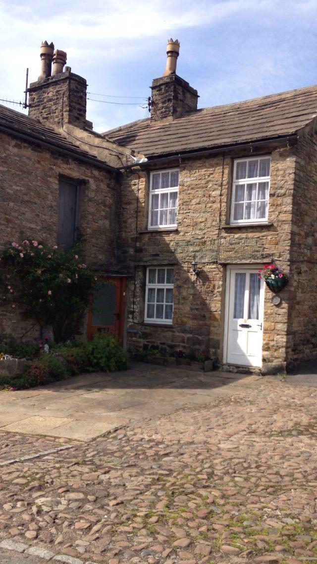 Cottage in Askrigg The Yorkshire Dales