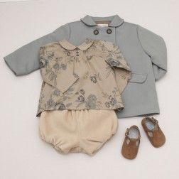 Look: Baby Girl - Blossom Bomb, Pepa & Company
