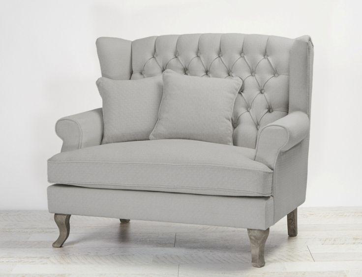 Love Chair Vera Beige at Villa Maison
