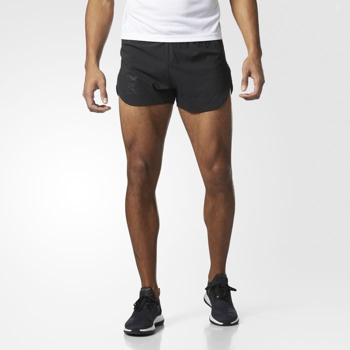 adidas Supernova Split Shorts - Mens Running Shorts
