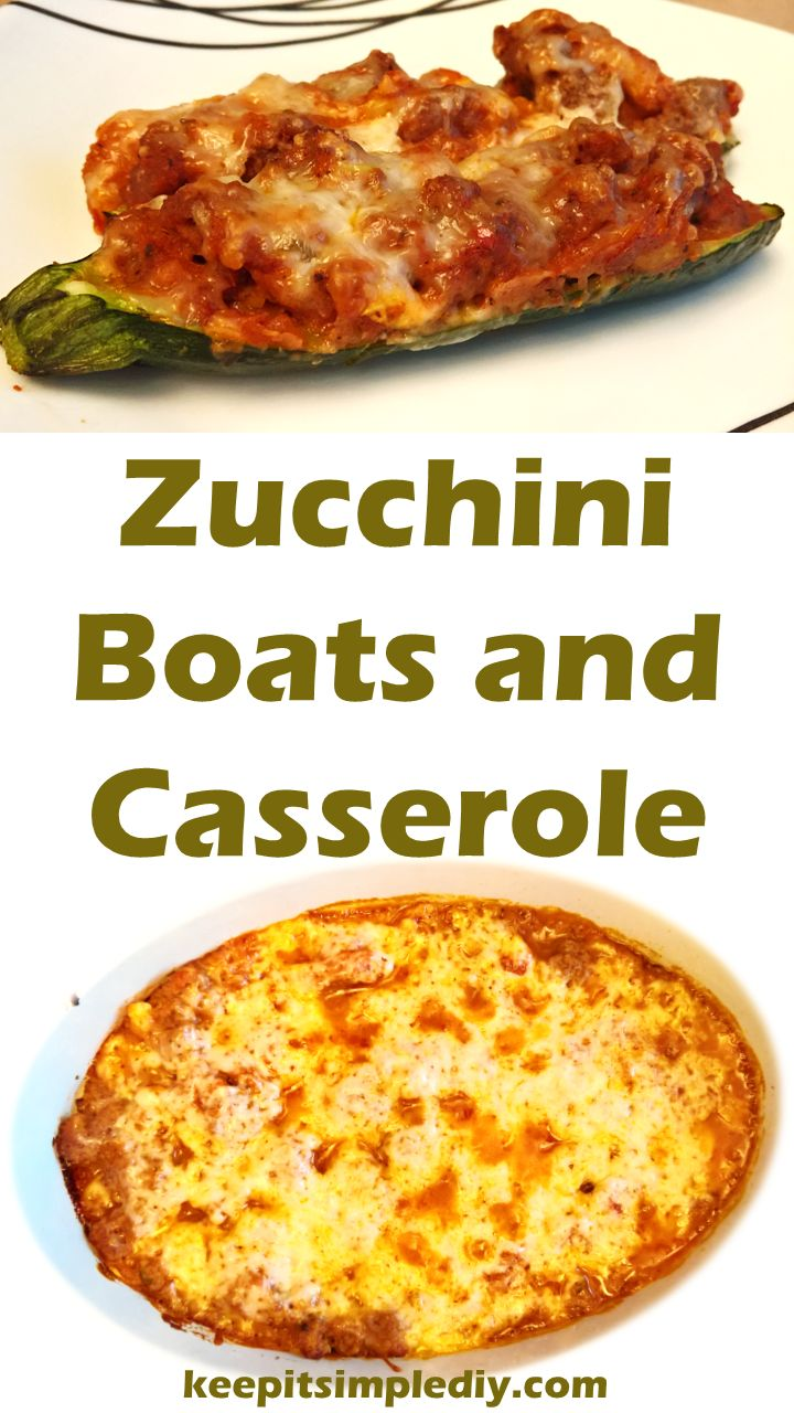 I've mentioned in a few past posts that this year was my first year trying my hand at gardening!  I've shown some recipes I've made using basil and scallions from my garden and here is a great recipe I've been making from my zucchini plant! I actually made this recipe with a store-bought zucchini …