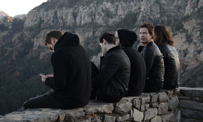 Third Eye Blind Celebrates 20th Anniversary with Summer Gods Tour - Charlotte Metro Credit Union Amphitheatre: Third Eye Blind: Summer Gods Tour with Special Guests Silversun Pickups on Friday, June 16, at 7 p.m. $25