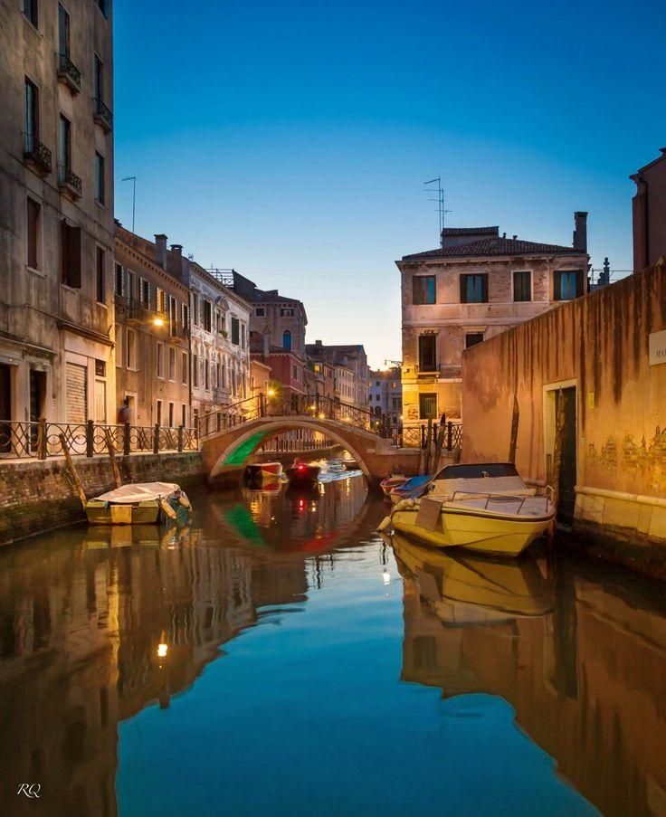 Venice Venezia, Veneto, Italy
