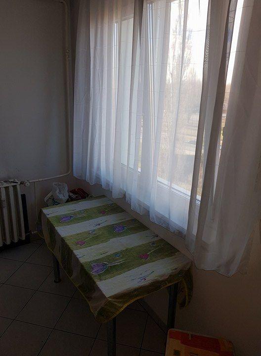 Nádorvárosi 2 szobás panelprogramos lakás ! 14,3