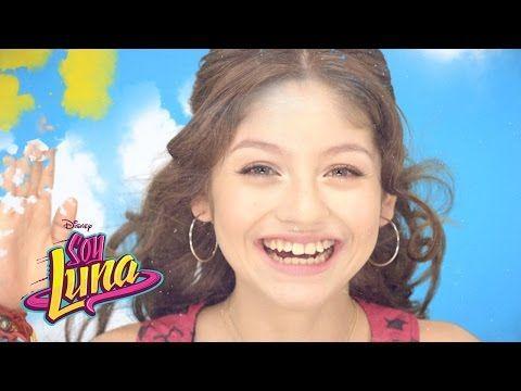 Alas: la primera canción de Soy Luna - YouTube