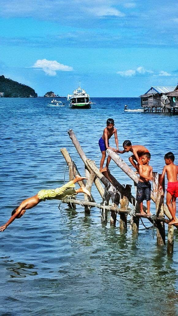 Lokasi Shooting Garuda 19 Movie: Anak-anak Desa Lorong Bajo, Konawe Selatan, Sulawesi Tenggara, Indonesia