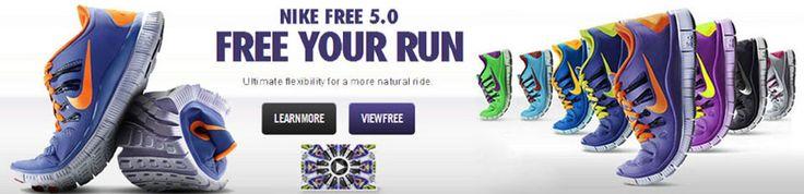 Nike free kengät verkossa