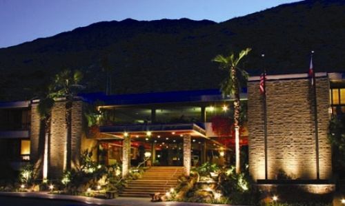 Hotel Tennis Club - Palm Springs