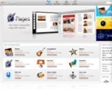 Mac App Store Part of Mac OS X Lion: The Mac App Store is already available in the latest edition of OS X Snow Leopard.