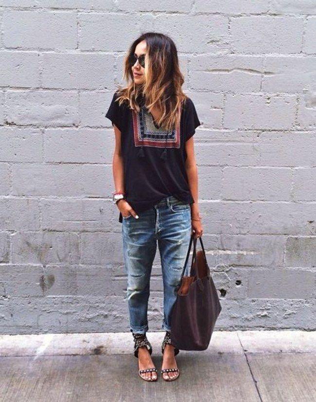 Boyfriend Jeans 2015