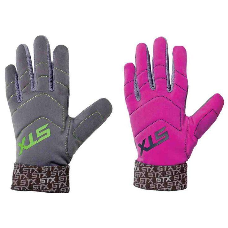 Girls Lacrosse Gloves