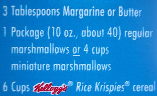 kellogg's recipe: Desert, Krispie Recipes, Keys Treats, Kellogg Recipes, Krispie Treats, Size Marshmallows, Cookies Recipes, Rice Crispy Treats Recipes, Secret Recipes
