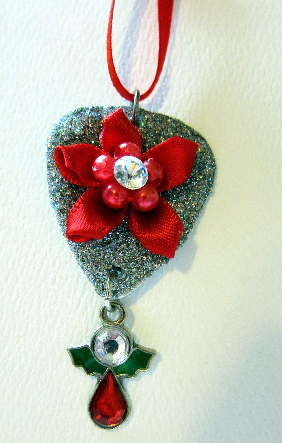 148 best Guitar Pick Jewelry by Twisted Picks images on Pinterest