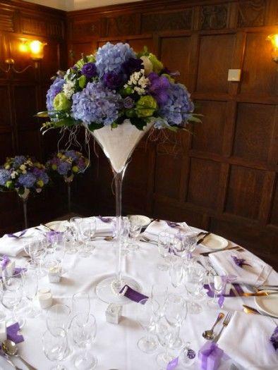 Wakehurst Place late summer wedding