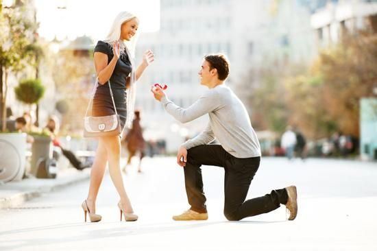 If you are wondering how to get a man to propose then you will be happy to know that it is not at all that difficult. Once you get a man to commit by following the aforementioned tips, then a #proposal is very likely to follow. This does not mean that you sit back, relax and hope for the best. You have to work to work to eliminate all marriage-related fears.