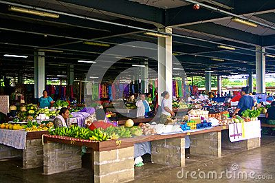 Samoan Markets - Download From Over 26 Million High Quality Stock Photos, Images, Vectors. Sign up for FREE today. Image: 44968898
