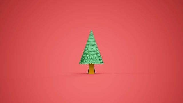 You thought Santa's elves started early? Here at the Bliink workshop we've beaten the Christmas rush. Our animators have been going at it hammer and tongs - sketching, painting, modelling and crafting away to bring you this enlightening festive message.