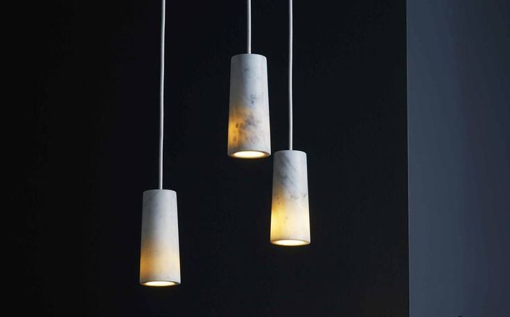 Terence Woodgate will launch his new lighting collection, Core