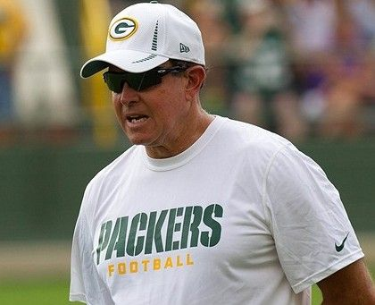 Does Dom Capers think the read-option is the 'flavor of the month?'