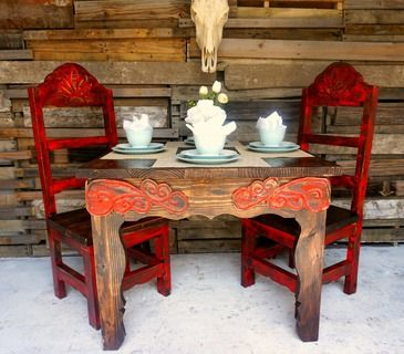 Rustic Dining Chairs best 20+ rustic dining chairs ideas on pinterest | dining room