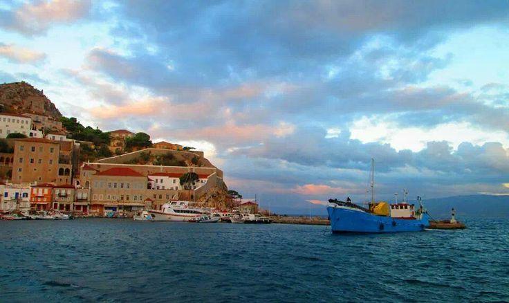 Ύδρα - Hydra Island