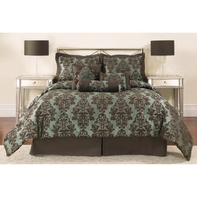Blue And Brown Bedroom Set 14 best room images on pinterest | bedroom ideas, bedroom decor