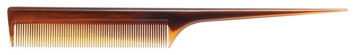 Diane Thin Rat Tail Comb, 8 Inch, 12 Count *** More info could be found at the image url. #hairdesign