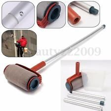 Wall Painting Roller Brush Paint Tool Set DIY Decor Decoration Plastic Cup Tubes