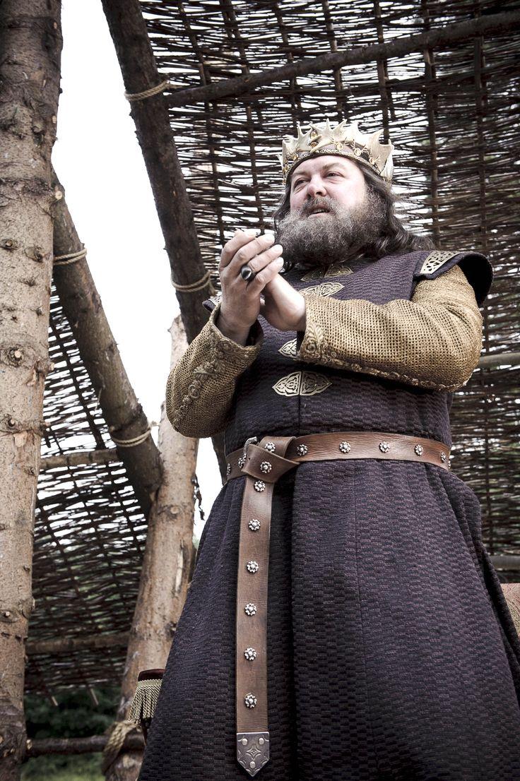 Game of Thrones Season 1 Episode 4 Still, Robert