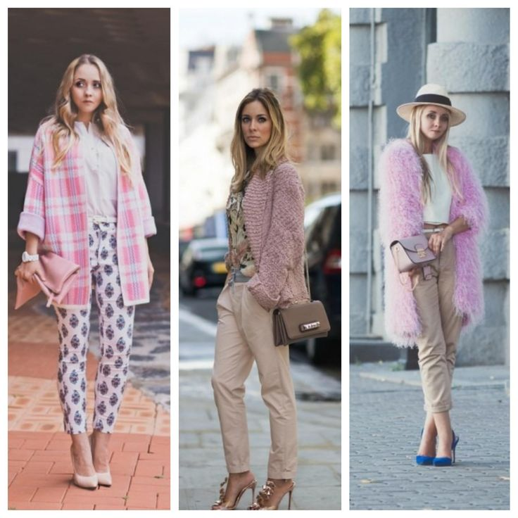 Розовый кардиган : Лало, модные оттенки, с чем носить.