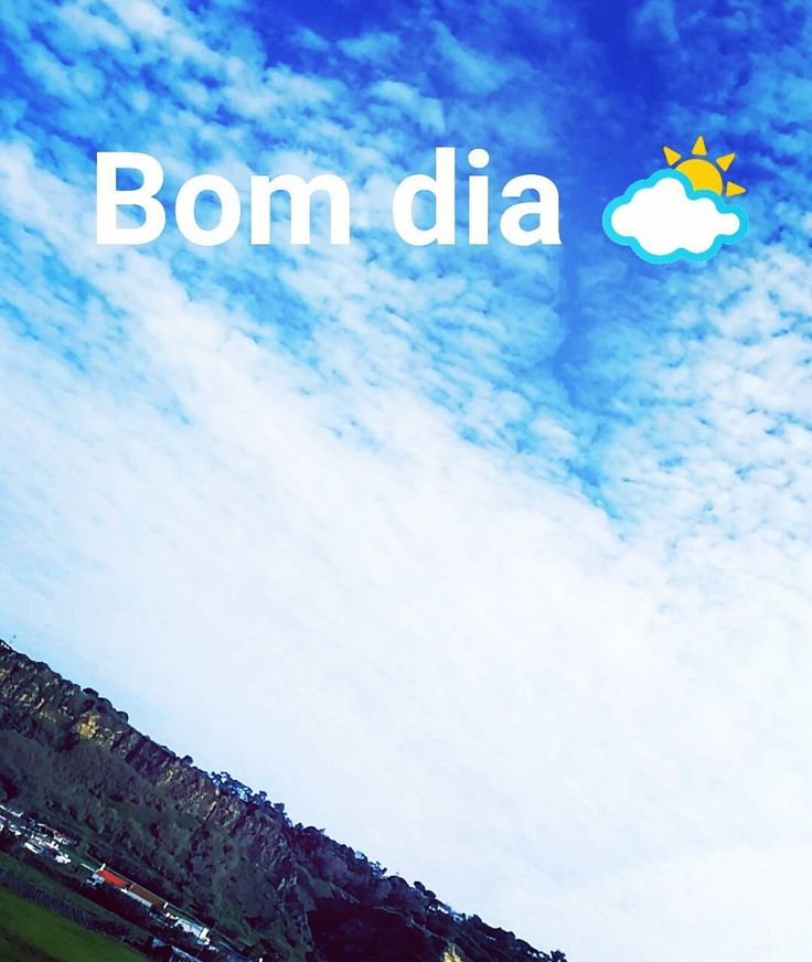 #morning #bomdia