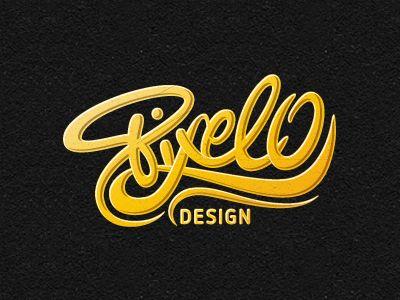 logo design | pixelo
