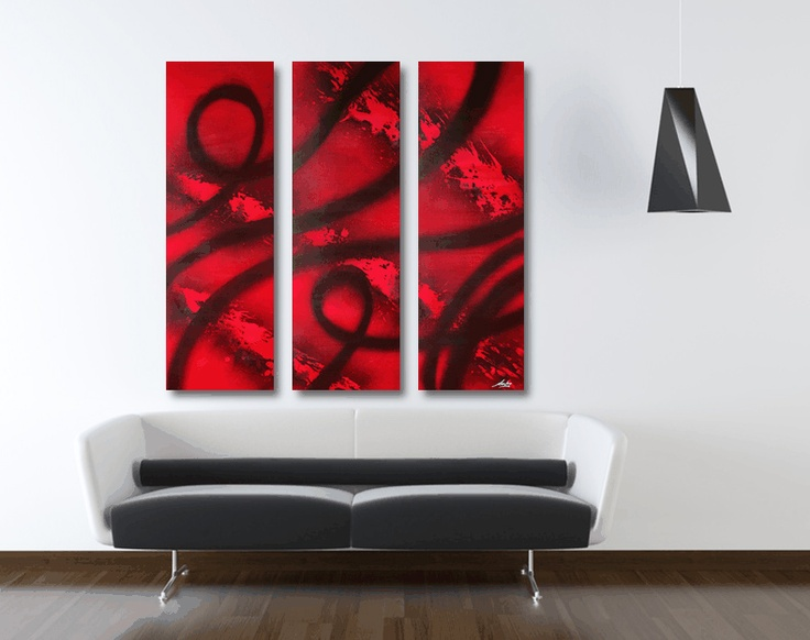 It took me so long to photoshop an artwork I did...better stick to art.  #abstractart #art #interiordesign #commercialart #corporateart #modernart  www.mendo.com.au