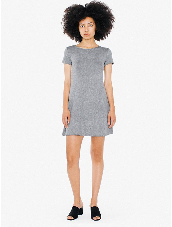This American Apparel dress is on crazy sale right now.