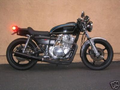 19 best gs750 images on pinterest | cafe racers, cars motorcycles