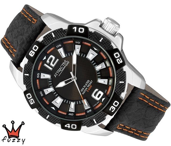 Q&Q ανδρικό ρολόι (R446-01)