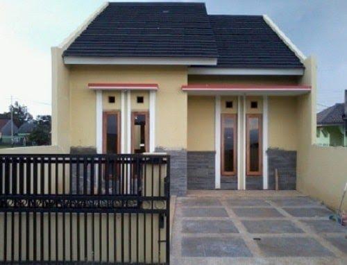 15 Model Rumah Dengan Budget 30 Juta Tips Membangun Rumah Estimasi Biaya  Membangun Rumah Minimalis Januari 2019 Hot… Di 2020 | Rumah Minimalis,  Arsitektur, Desain Rumah