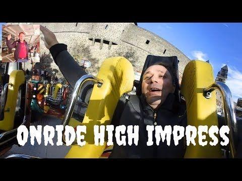 Als Testdummies in High Impress van Oberschelp In 360 View