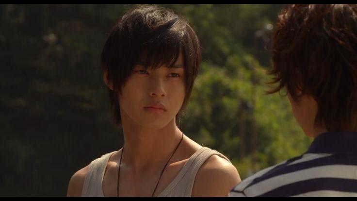 L Dk Live Action Kento Yamazaki x Ayame...