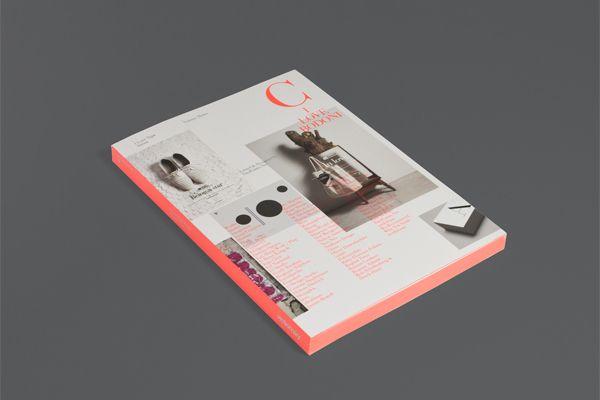 I Love Bodoni | Abduzeedo Design Inspiration
