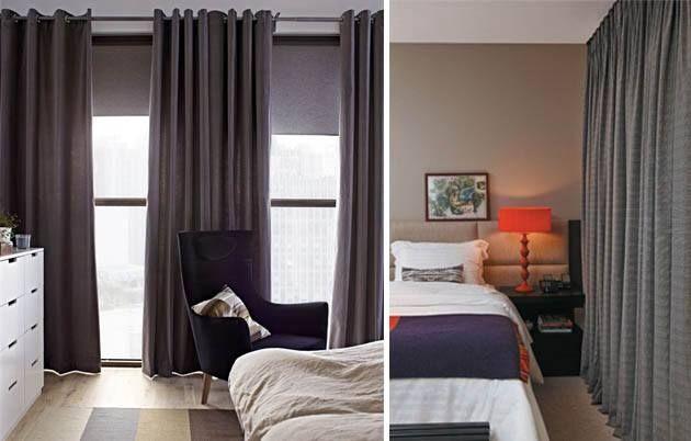 cortinas em campinas